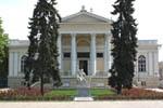 Архитектура Одессы