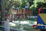 Детская площадка в Аркадии