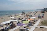 Одесса пляж Лузановка